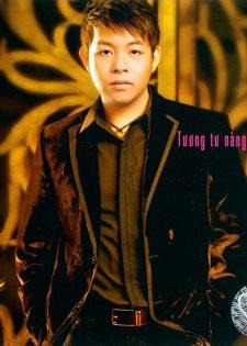 TNCD446 : Quang Lê – Tương Tư Nàng Ca Sĩ