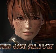 DEAD OR ALIVE 6 Update.v1.08.incl.DLC