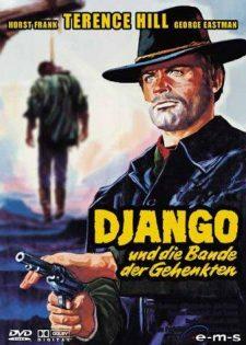 Django! Hãy Tự Đào Mộ