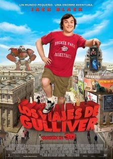 Gullivers Du Ký