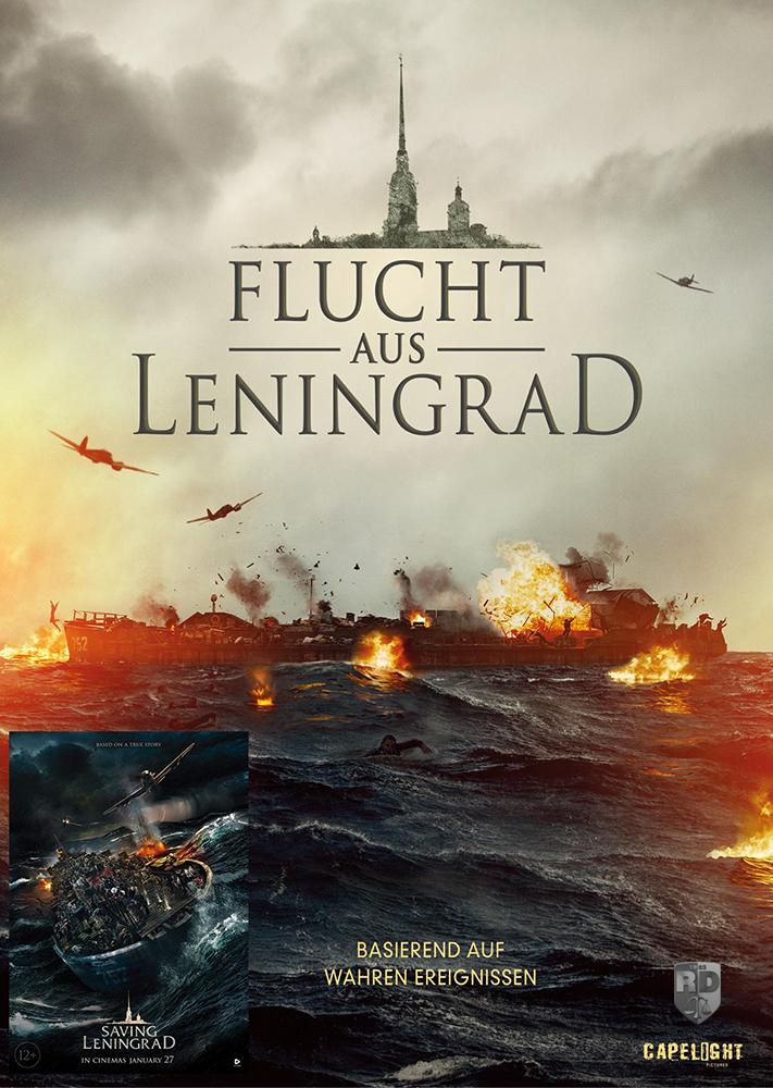 Giải Cứu Leningrad