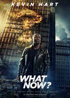 Kevin Hart: Giờ Sao ?
