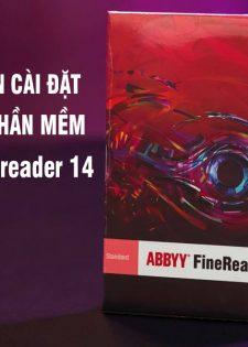 Tải về ABBYY FineReader v14.0.107.212 mới nhất
