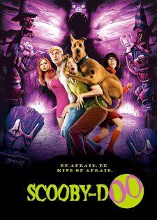 Chú Chó Siêu Quậy Scooby-Doo