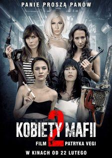 Nữ Quái Mafia 2