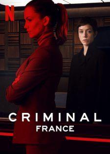 Phòng Thẩm Vấn: Pháp