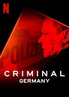 Phòng Thẩm Vấn: Đức