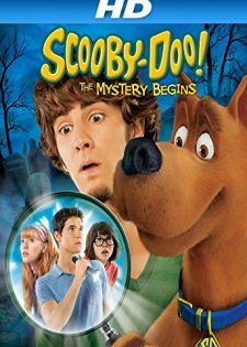 Scooby-Doo! Bóng Ma Trong Ngôi Nhà Hoang
