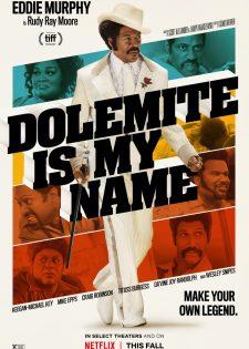 Tên Tôi Là Dolemite