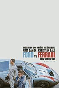 Cuộc Đua Lịch Sử Ford Và Ferrari