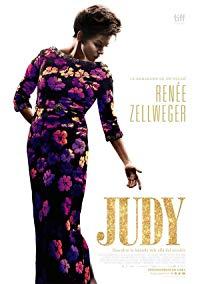 Cuộc Đời Nữ Ca Sĩ Judy