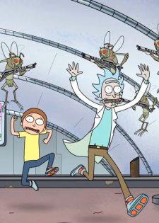 Rick và Morty
