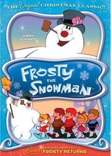 Người Tuyết Frosty