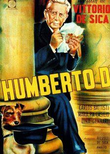 Umberto D. – Tù Nhân Của Sự Sống | Khốn Quẫn