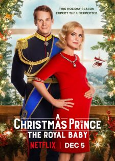 Câu Chuyện Giáng Sinh: Em Bé Hoàng Gia