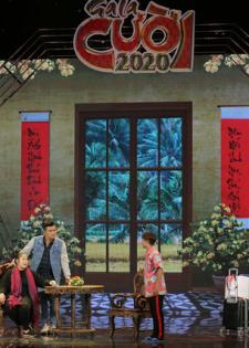 Hài Tết – Gala Cười 2020