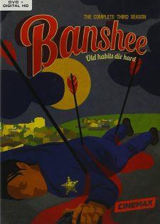 Thị Trấn Banshee: Phần 3