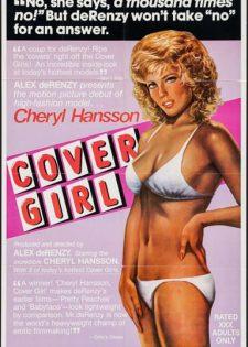Cheryl Hansson: Cover Girl
