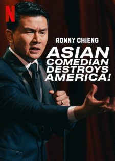 Ronny Chieng: Cây Hài Châu Á Hủy Diệt Nước Mỹ
