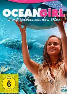 Cô Gái Đại Dương: Phần 3-4