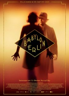 Babylon Thành Berlin: Phần 2