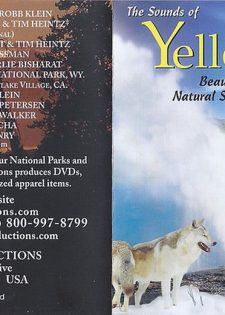 The Sounds Of Yellowstone – Natural Symphony