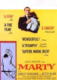 Anh Chàng Marty