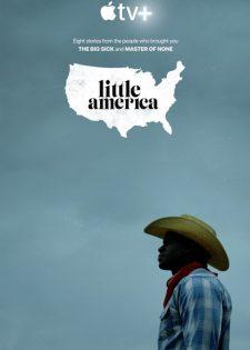 Giấc Mơ Mỹ: Phần 1