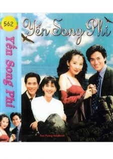 Song Yến Biệt Ly – Yến Song Phi