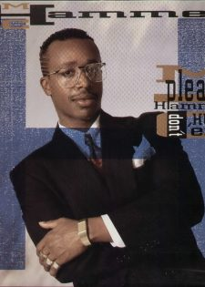 MC Hammer – Please Don't Hurt 'Em
