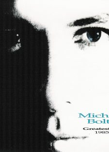 Micheal Bolton Greatest Hits 1985-1995