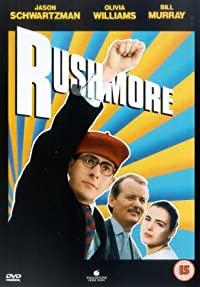 Mối Tình Tay Ba Rushmore