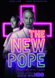Tân Giáo Hoàng