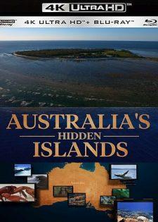 Quần Đảo Ẩn Giấu Của Nước Úc