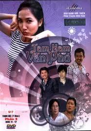 Tam Nam Vẫn Phú