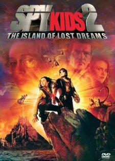 Điệp Viên Nhí 2: Hòn Đảo Của Những Giấc Mơ Đã Mất