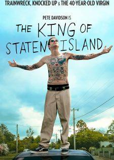 Ông Vua Đảo Staten