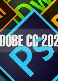 Tải về Adobe CC 2020 dành cho Windows và Mac OS đã kích hoạt sẵn