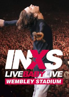 INXS – Live Baby Live 1991