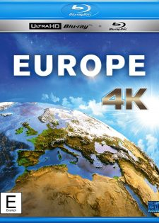 Khám Phá Châu Âu