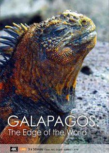 Galápagos: Bên Lề Thế Giới
