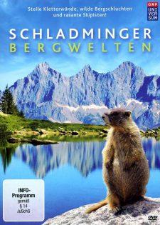 Thế Giới Núi Schladminger