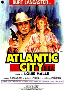 Thành Phố Atlantic