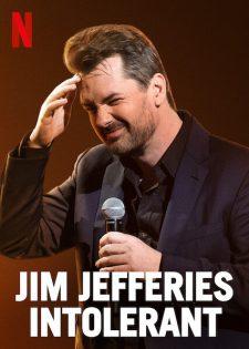 Jim Jefferies: Không Dung Nạp