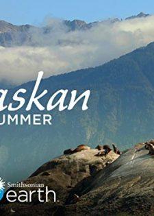 Mùa Hè Alaskan