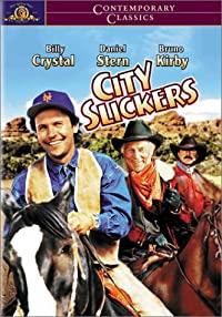 Thành Phố Slickers