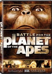 Trận Chiến Hành Tinh Khỉ