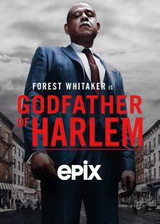 Bố Già Vùng Harlem: Phần 1
