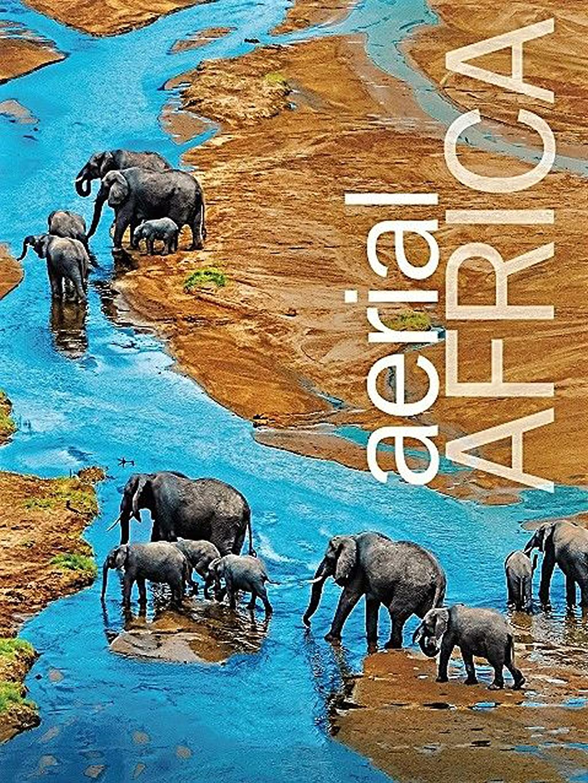Châu Phi Trên Không