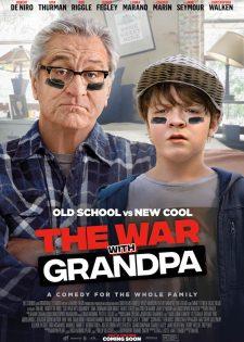 Cuộc Chiến Với Ông Nội